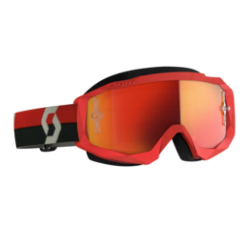 Motorsport Goggles - Hustle X Motocross Off Road Goggles - 272829 - Action Pro Sports