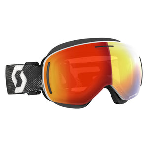 Snowmobile Goggles - LCG EVO Snowcross Goggles - 272845 - Action Pro Sports