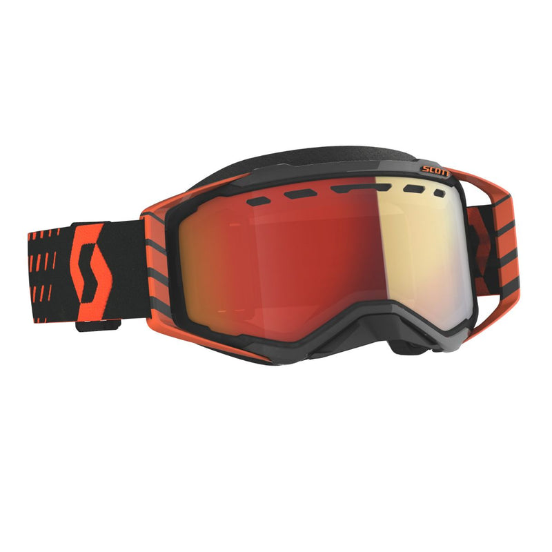 Snowmobile Goggles - Prospect Snowcross Goggles - 272846 - Action Pro Sports