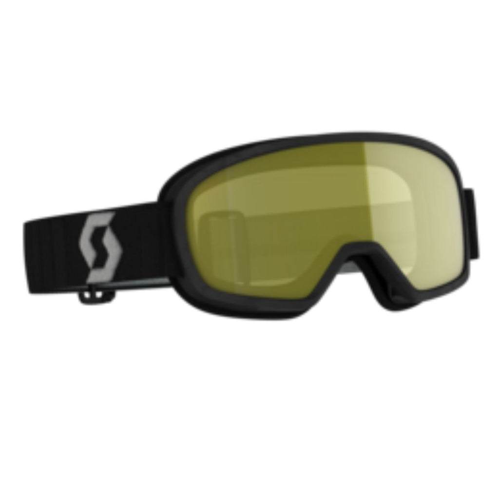 Snowmobile Goggles - Buzz Pro Junior Snowcross Goggles - 272851 - Action Pro Sports