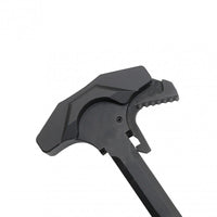 Charging Handle Enhanced Trigger - Action Pro Sports