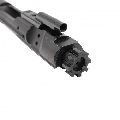 Bolt Carrier Group - 5.56 & .223 - Black Nitirde