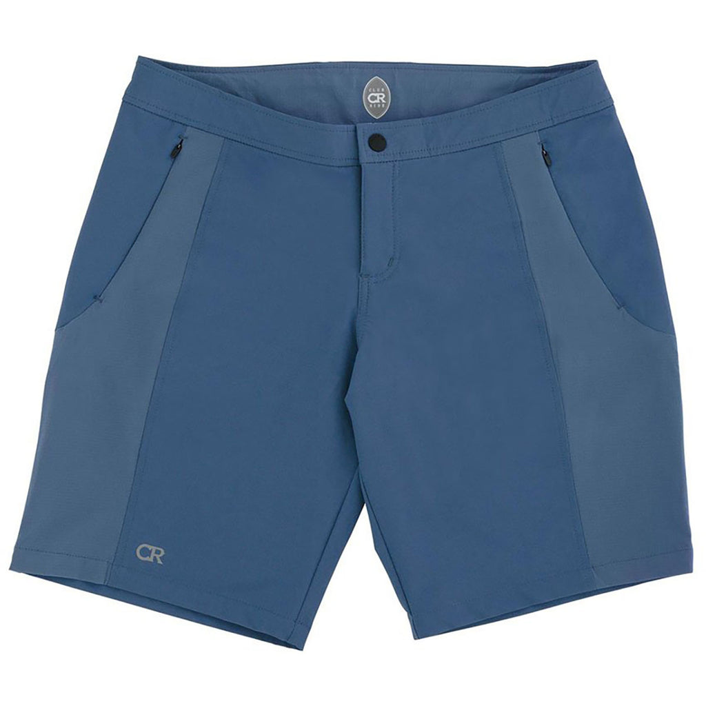 Adventura Women's Short - Moonlight Blue
