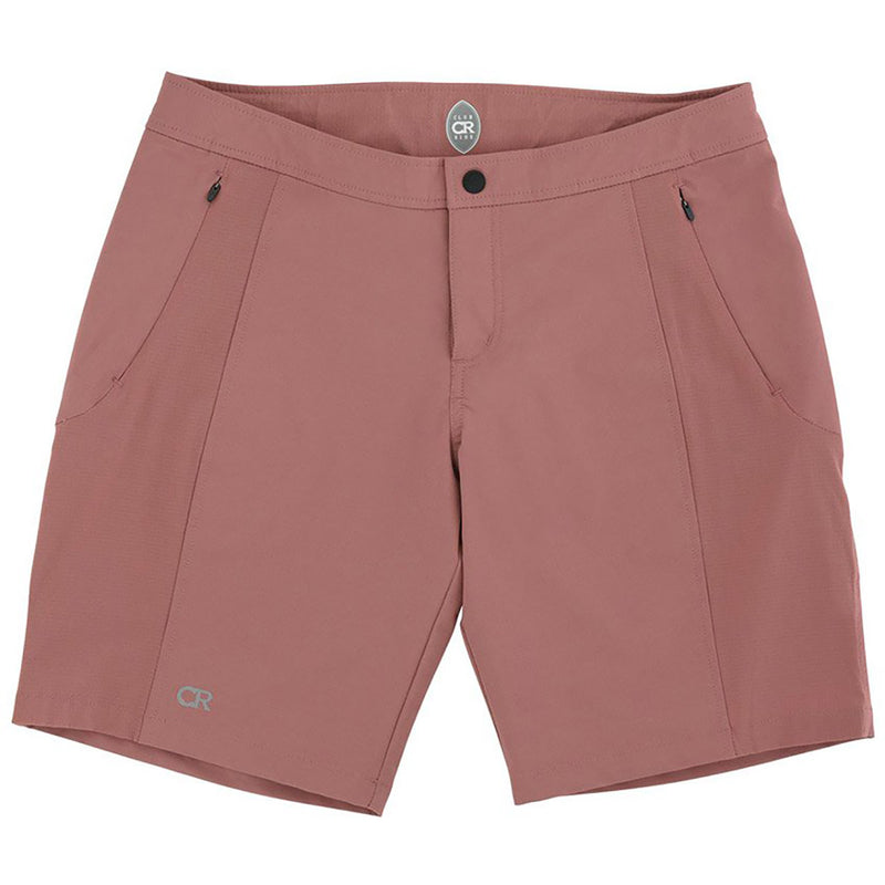 Adventura Women's Short - Withered Rose