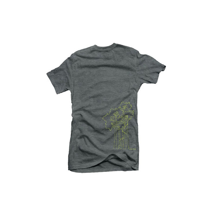 Aspen Tee Women's Shirt - Olive | Action Pro Sports