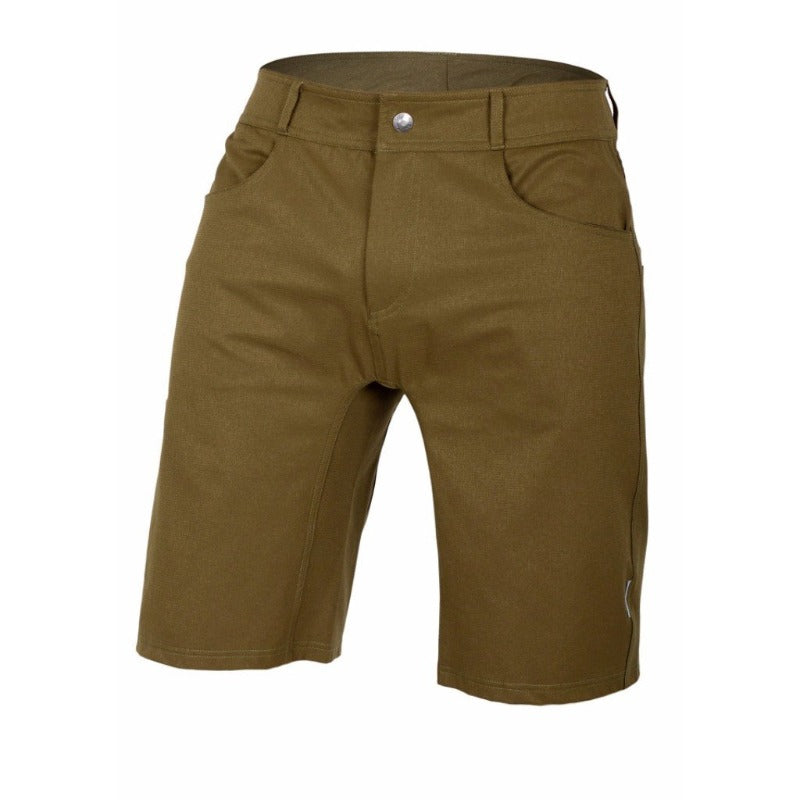 Boardwalk Men's Short - Olive | Action Pro Sports
