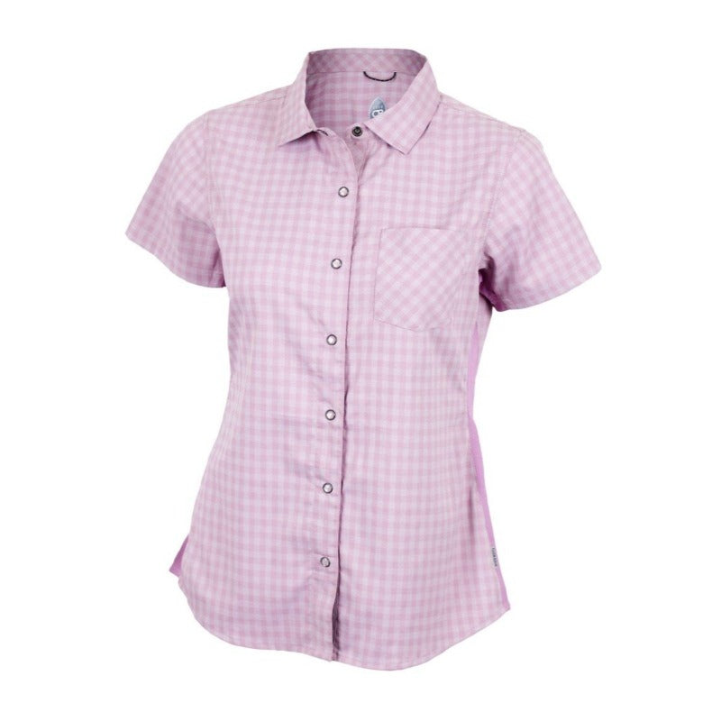 Bandara Women's Shirt - Blush | Action Pro Sports