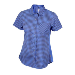 Bandara Women's Shirt - Glacier Blue | Action Pro Sports