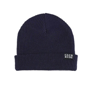Prospector Beanie - Navy | Action Pro Sports