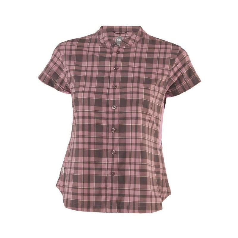 Belle Vista Women's Shirt - Elderberry | Action Pro Sports