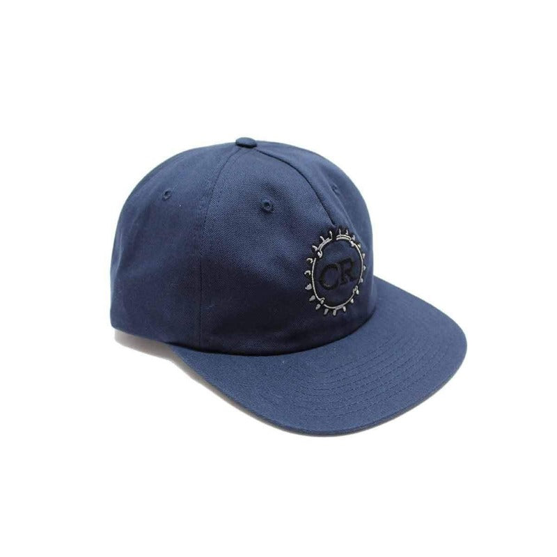 Cog Logo Hat - Blue Nights | Action Pro Sports