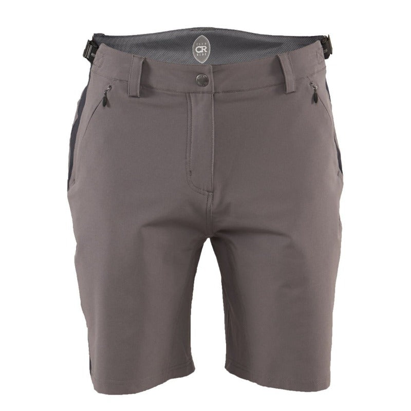 "Bypass 9"" Gravel Men's Short - Grey 