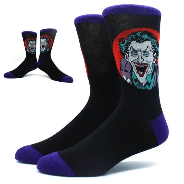 Joker Crew Socks | Action Pro Sports