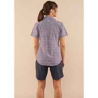 Camas Women's Shirt - Steel | Action Pro Sports
