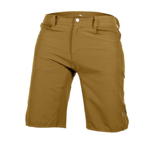 Chachi Men's Short - Ecru Olive | Action Pro Sports