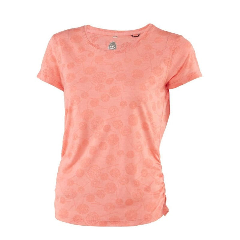 Dandy Cute Women's Shirt - Dusty Pink | Action Pro Sports