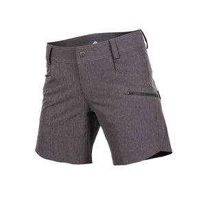 Eden Short With Damsel Baselayer & Chamois - Women's - Action Pro Sports