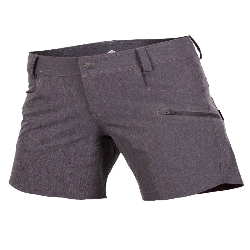 Eden & Damsel Women's Short - Asphalt | Action Pro Sports