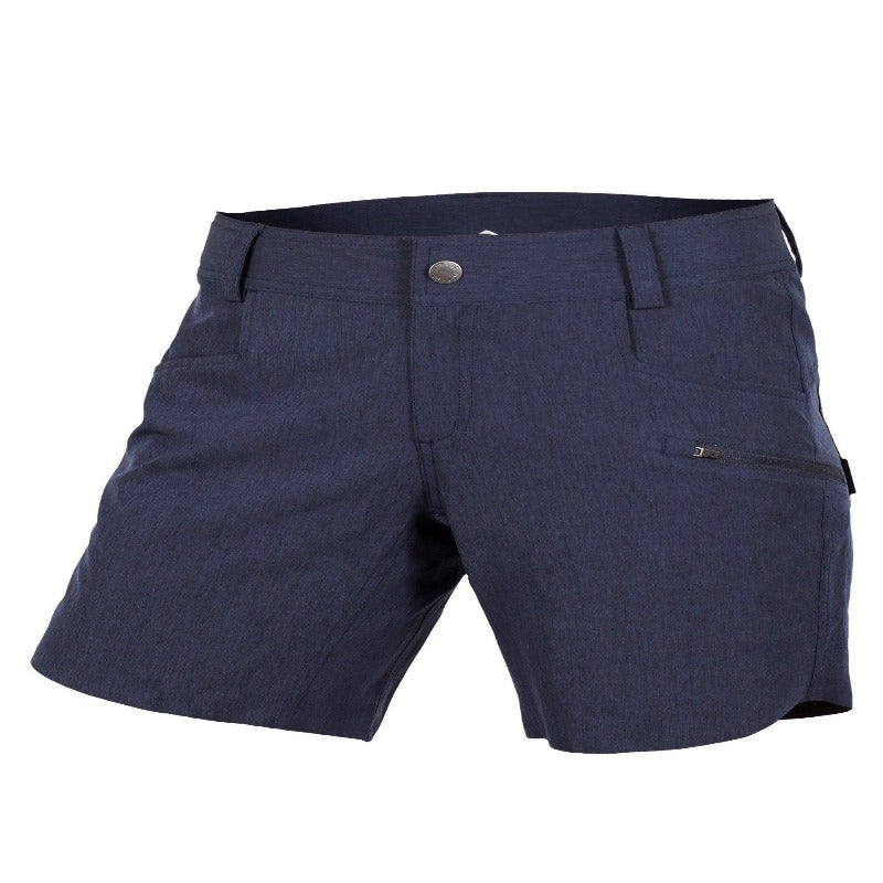 Eden & Damsel Women's Short - Navy | Action Pro Sports