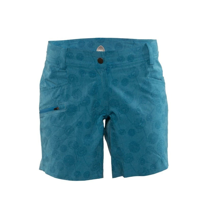 Eden Women's Short - Seaport Print | Action Pro Sports