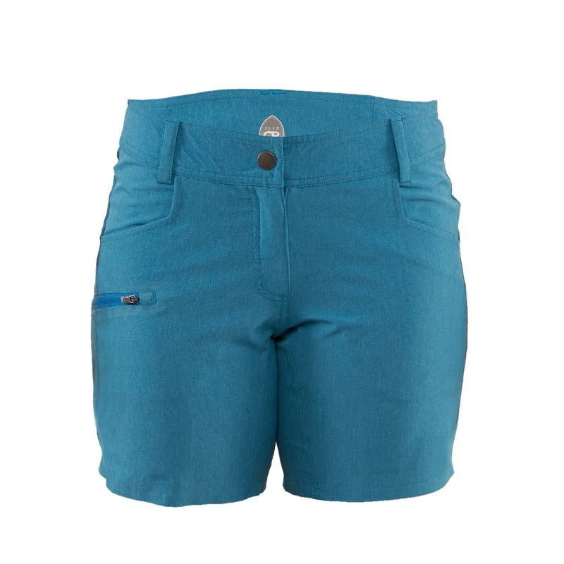 Eden & Damsel Women's Short - Seaport | Action Pro Sports