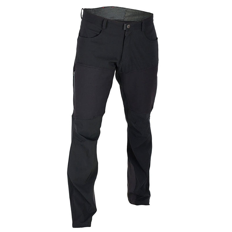 Fat Jack Men's Pant - Raven | Action Pro Sports