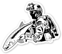 Operator Morale Sticker - Action Pro Sports