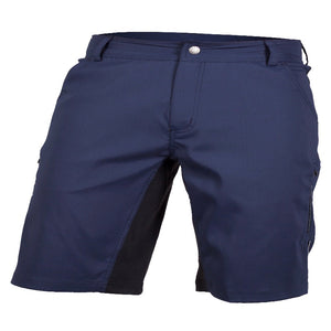 Fuze & Gunslinger Men's Short - Navy | Action Pro Sports