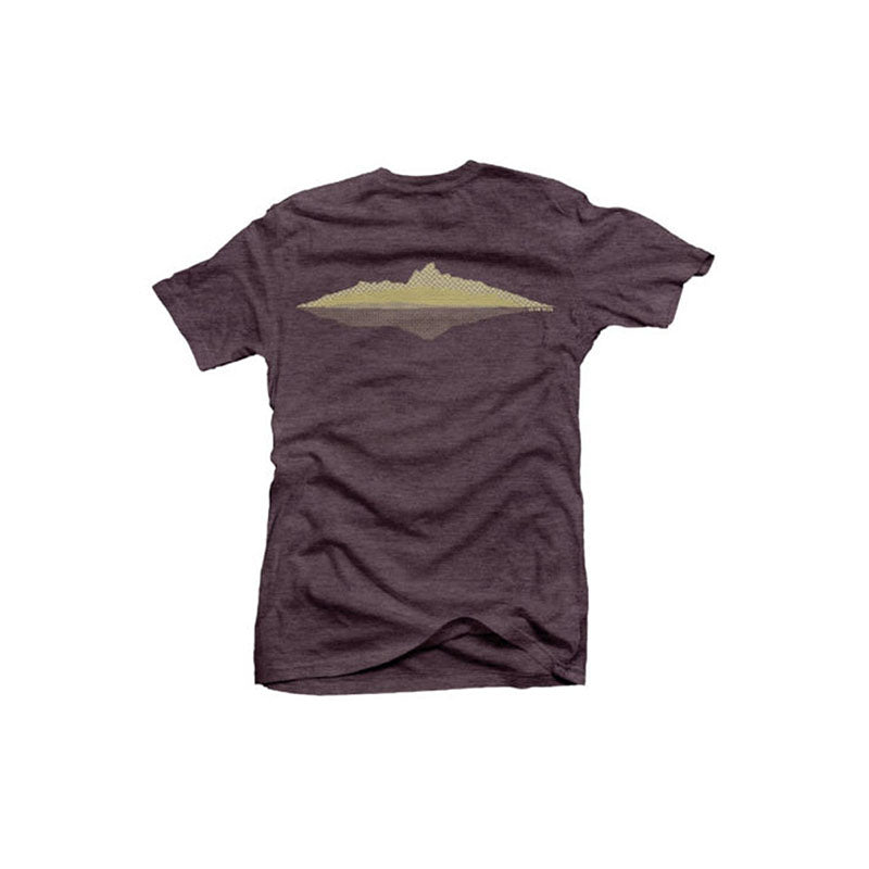 Grand Tee Men's Shirt - Sassafras | Action Pro Sports