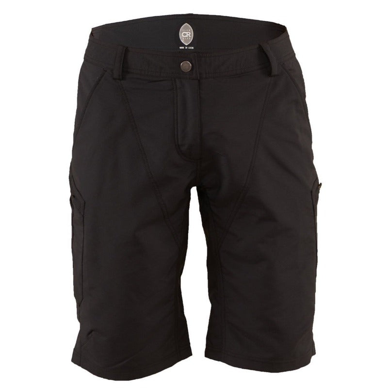HiFi Men's Short - Black | Action Pro Sports