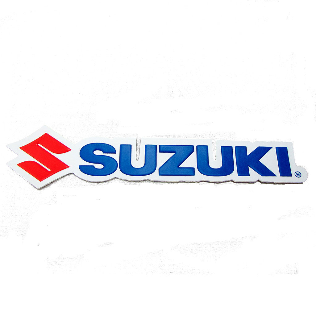 Suzuki Sew-On Patch