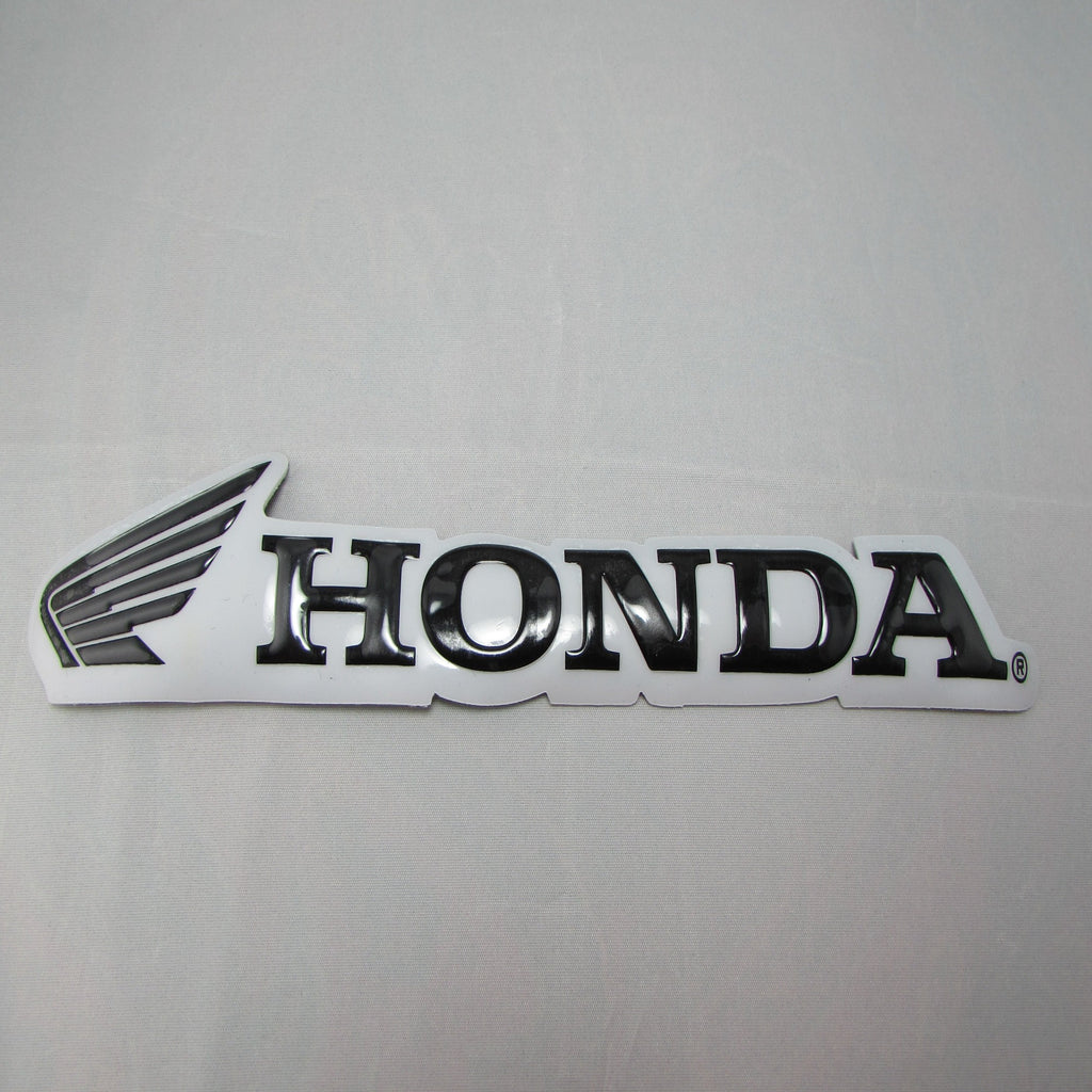Honda Sew-On Patch