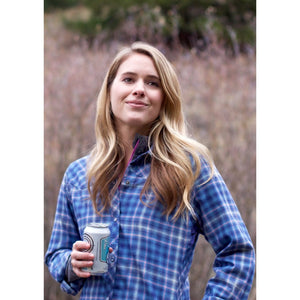 Liv'N Flannel & Bike Jersey - Women's - Action Pro Sports