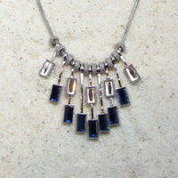 Crystal & Rhinestone Necklaces - Action Pro Sports