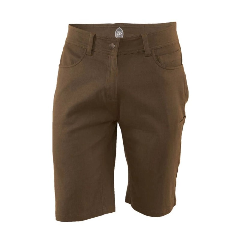 Joe Dirt Men's Short - Dusty Olive | Action Pro Sports