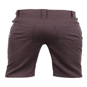 Joe Dirt Men's Short - Asphalt | Action Pro Sports