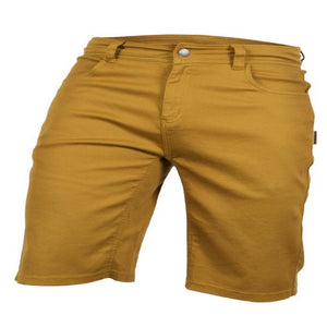 Joe Dirt Men's Short - Ecru Olive | Action Pro Sports