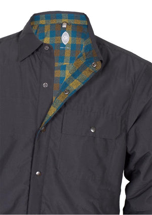 Lake Creek Jacket - Men's - Action Pro Sports