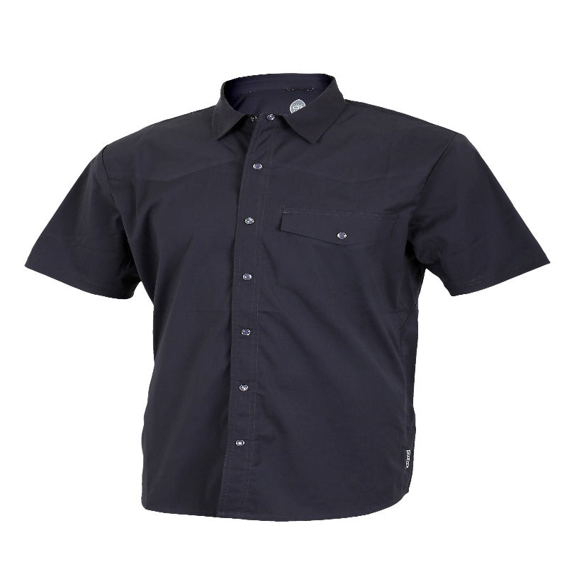 Mag 7 Men's Shirt - Black | Action Pro Sports