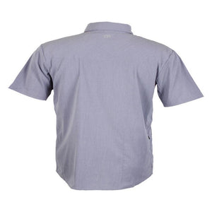 Mag 7 Men's Shirt - Blue | Action Pro Sports
