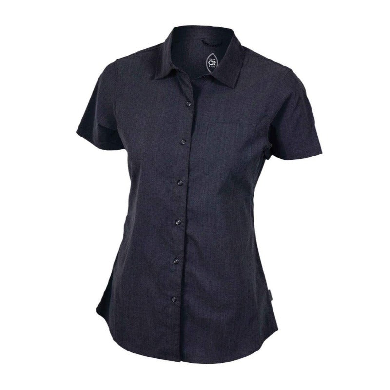 Maggie Women's Shirt - Black | Action Pro Sports