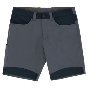 Mattock Men's Short - Mood Indigo | Action Pro Sports