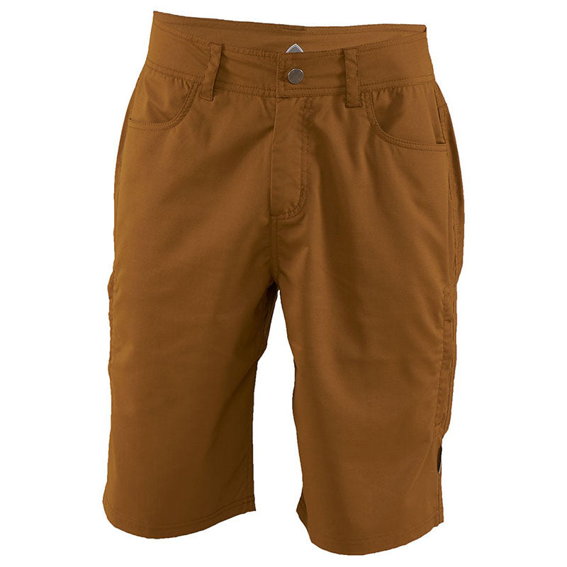 Mountain Surf Men's Short - Black