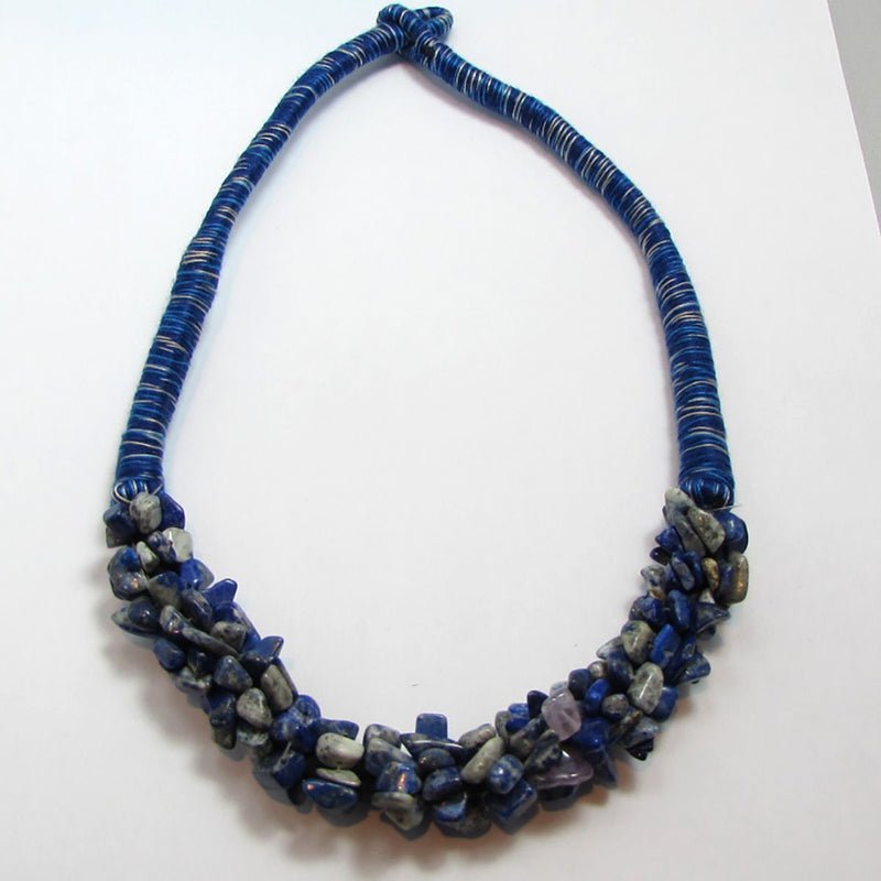 Stone Cluster Necklaces - Action Pro Sports