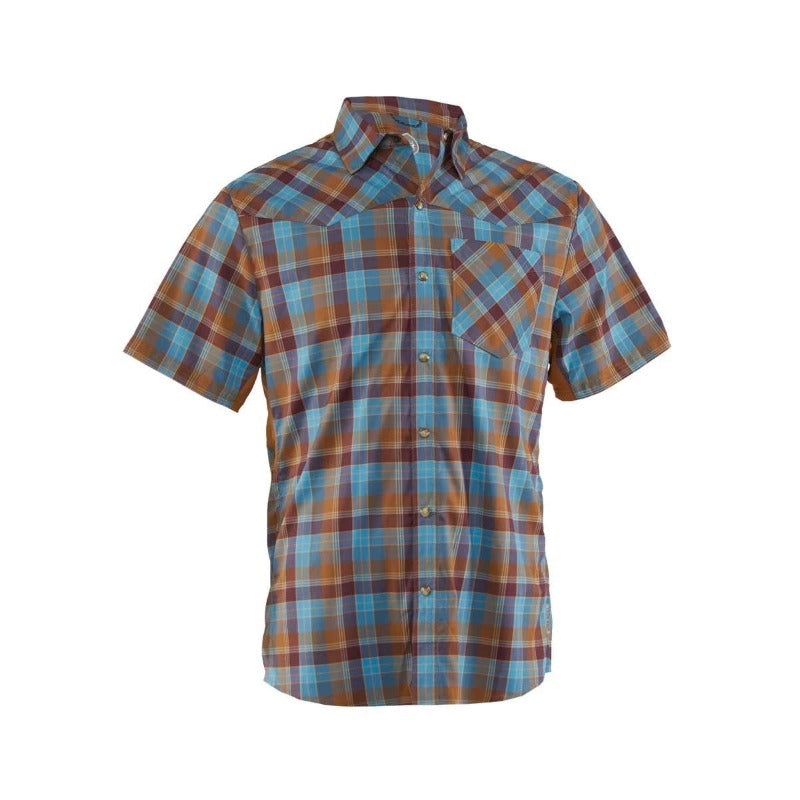 New West Men's Shirt - Desert | Action Pro Sports