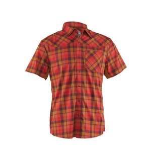 New West Men's Shirt - Flame | Action Pro Sports