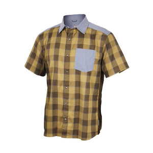 New West Men's Shirt - Olive | Action Pro Sports