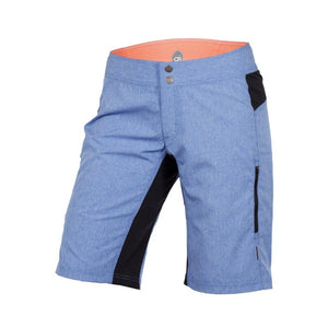Passage Women's Short - Glacier Blue | Action Pro Sports