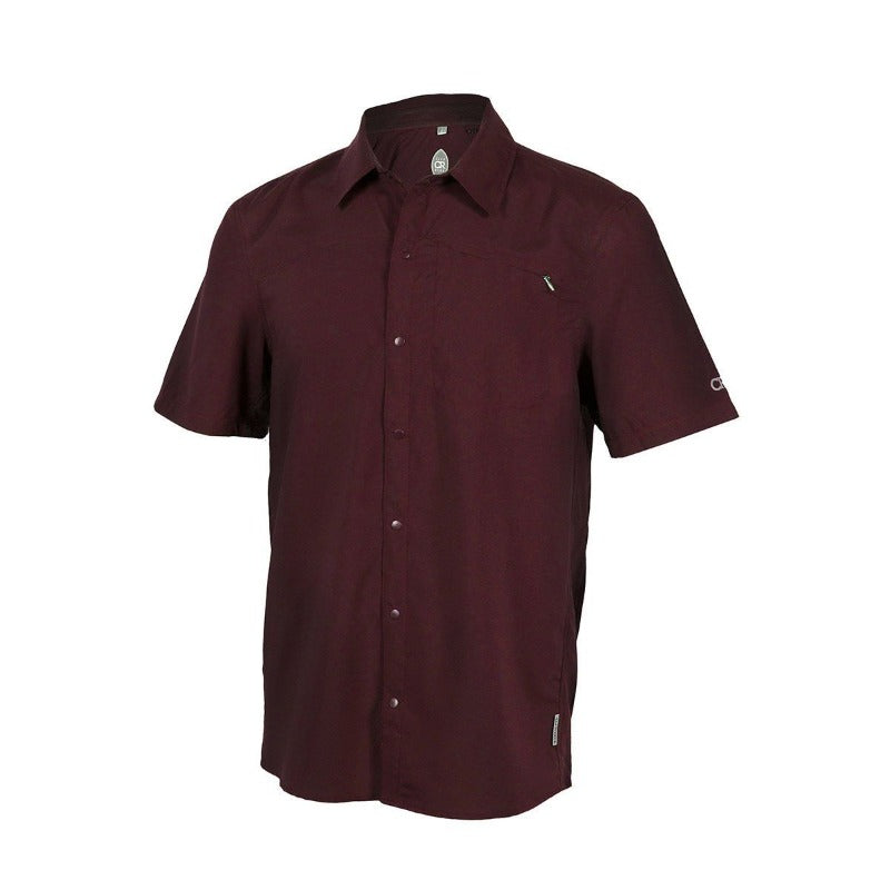 Protocol Men's Shirt - Sassafras | Action Pro Sports