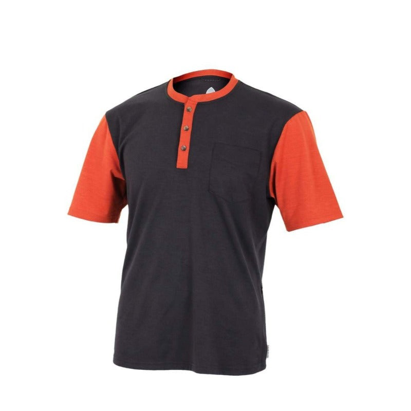 Rambler Men's Shirt - Black | Action Pro Sports